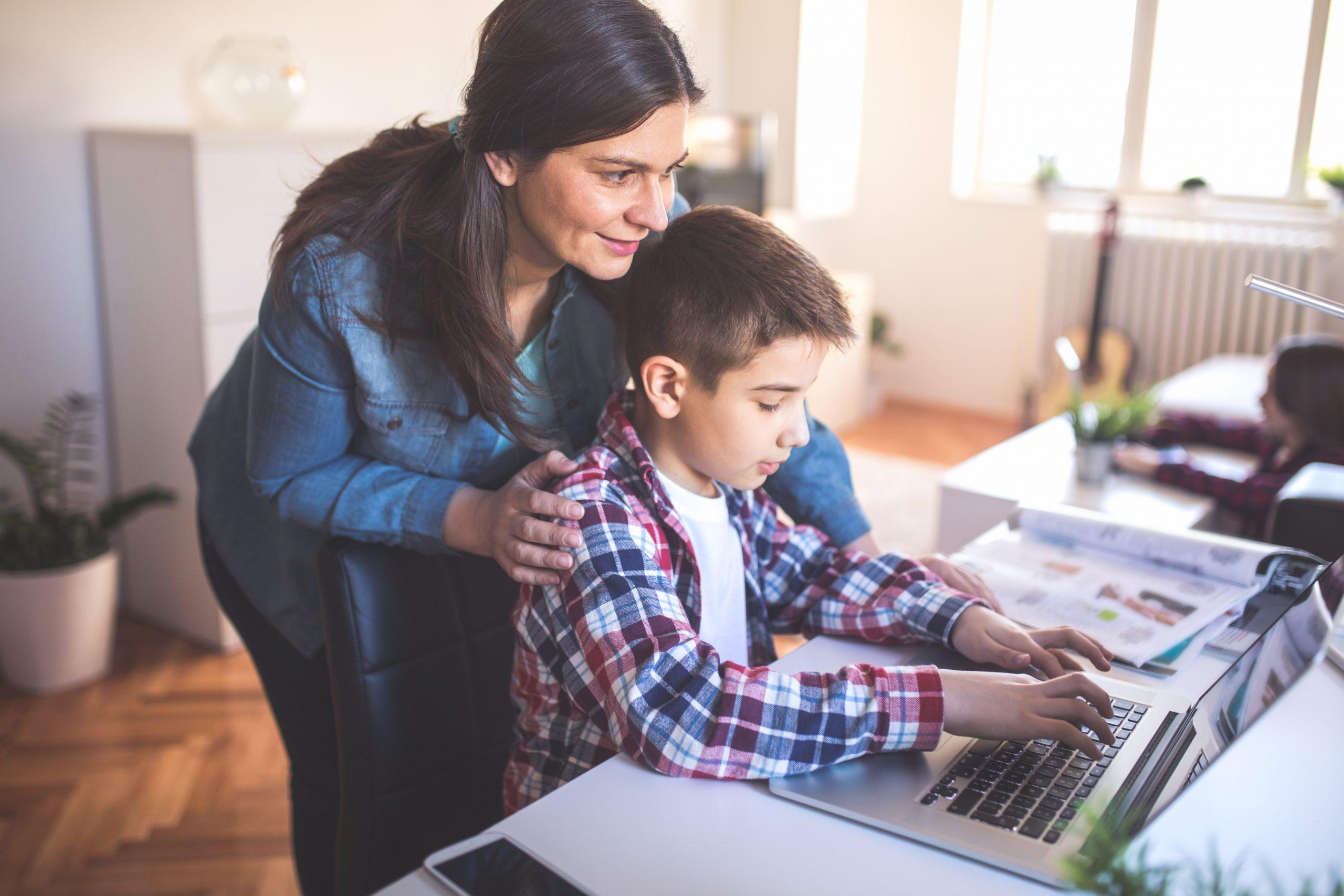 Apoya a tus hijos con EMAT